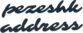 لیست پزشکان> وب سایت پزشک آدرس logo